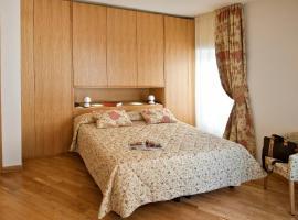 Hotel Romanda, hotel in Levico Terme