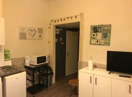 Centre ville- joli appartement