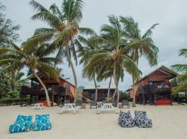 Nikao Beach Bungalows