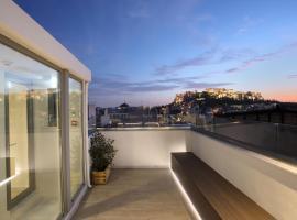 Hestia Luxury Apartments - Romvis 9