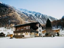 Alpenheim Simone, Hotel in der Nähe von: Gaislachalm, Sölden