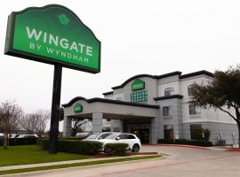 Wingate by Wyndham - DFW North, hotel near Dallas-Fort Worth International Airport - DFW, Irving