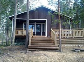 Holiday Home Tokka at Iso-Syöte, hotel in Syöte