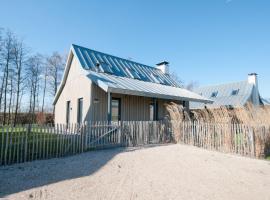 Holiday Home Oesterdam Resort.2, hotel in Tholen