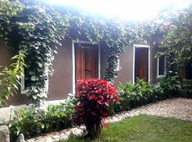 Caminantes del Valle Hostel, pet-friendly hotel in Urubamba