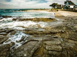 Roch Avel Villa Familiale Vue sur mer panoramique et Jardin
