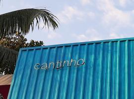Cantinho Maresias, vacation home in Maresias