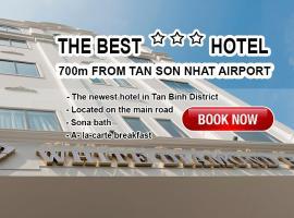 White Diamond Hotel - Airport