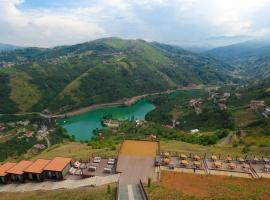 Sera Lake Resort Hotel Spa & Aparts