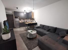 Apartman Gray