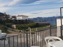 El Pas, Apartamento con vistas al mar L1