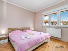 Rona apartments Smokva