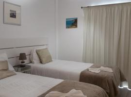 Apartamento Sol e Mar Sesimbra