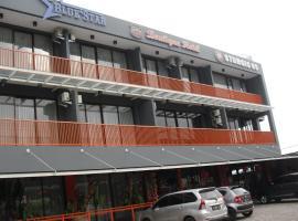 Sturgis Boutique Hotel Cipanas, hotel in Cianjur