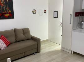 Apartamento em florianopolis Estrela do mar ingleses tulipa