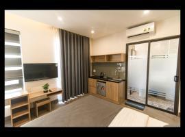 AHA Thang Bom Apartment Da Nang, self catering accommodation in Da Nang