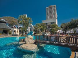 Long Beach Garden Hotel & Pavilions