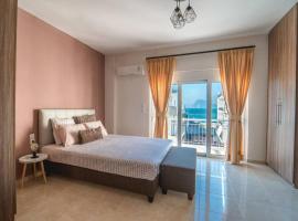 Bill Apartments, budget hotel in Patra