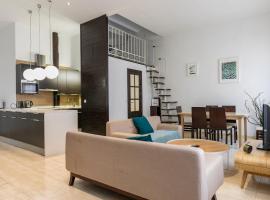 Puerta Del Sol Apartment II - 2BR 2BT