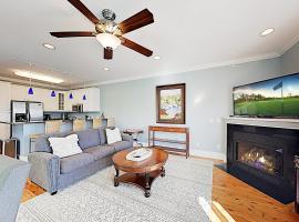 New Listing! Beachside Gem w/ Rooftop Deck condo