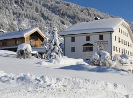 Hotel Weiler - Aktiv & Tradition