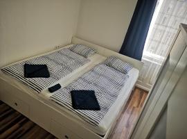 Bono Apartman II