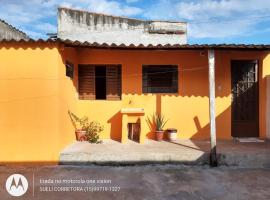 Edícula. Ent.independente, vacation home in Sorocaba
