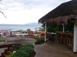 Aloha Oceanview Studios and Serviced Apartments