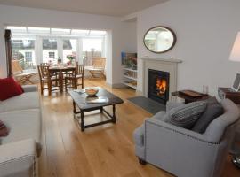 Lyme Cottage, hotel in Lyme Regis
