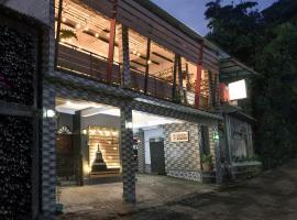 Ardian Hotel Borobudur