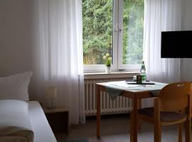 Gästehaus Bleibergquelle