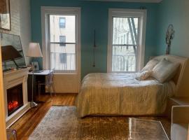 232 E 26th St Apartment