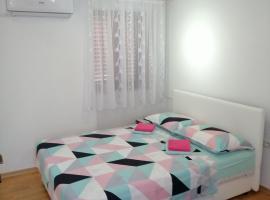 Rooms Neda, homestay in Izola