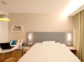V5 Inn - A Boutique Business Hotel