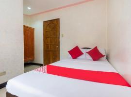 OYO 426 Coco Grove Tourist Inn
