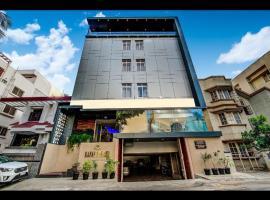 Kanaka Grand Hotel & Spa Hebbal, Bengaluru