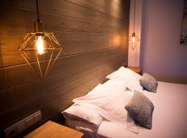 Hotel Sercotel Cuatro Postes
