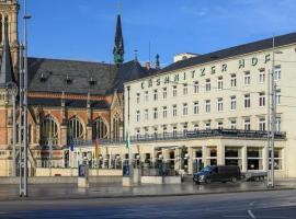 Hotel Chemnitzer Hof