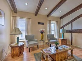 NEW! Albany Apartment Steps From The New York Capital, hotel with pools in Albany