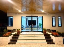 @ Ubon Hotel
