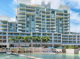 Pelican Waters Golf Resort and Spa Unit 1006