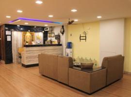 Hotel Adhi Residency - Cleanliness & Friendliness Room VL Vardharaja Temple