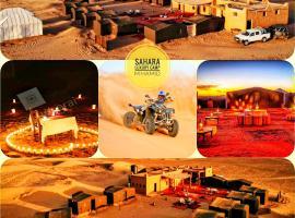 Sahara Luxury Camp M'hamid