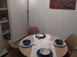 Overnight Athens Airport and Raphina port apartment