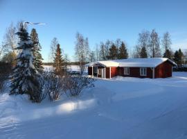Lake Sieri House