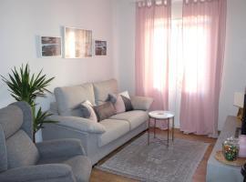 Apartamento Botí, parking y wifi gratuito