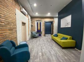 K43 Rooms