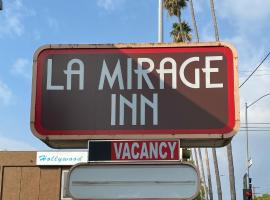 La Mirage Inn Hollywood