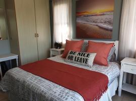 Jeffreysbay Holiday Apartment @ Tecoma 38 at JBay!
