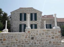 House Zemina